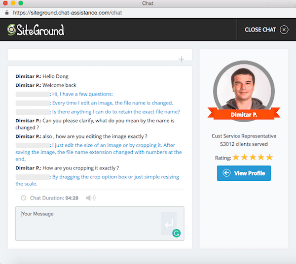siteground-support-livechat