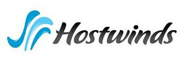 Hostwinds logo