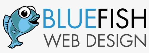 bluefish logo