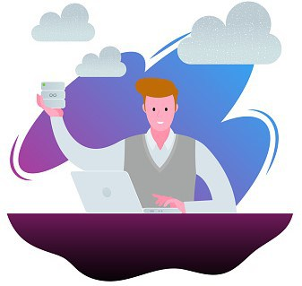 macbook cloud storage