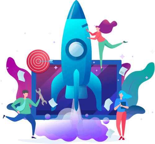 optimizing a website rocket