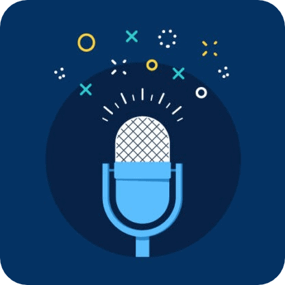 starting a podcast microphone
