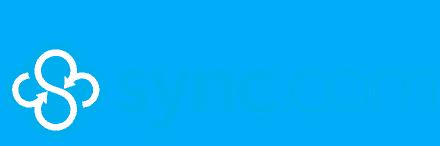 sync com cloud storage logo