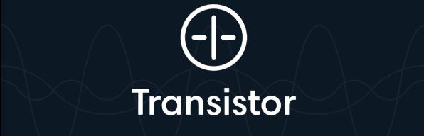 transistor logo
