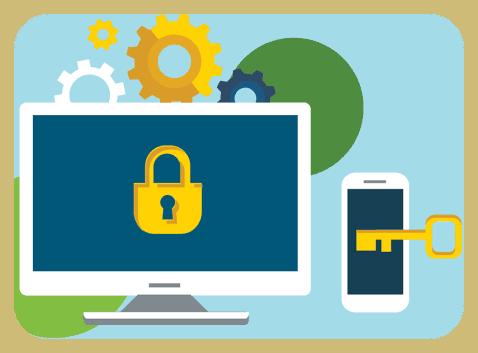 website builder security
