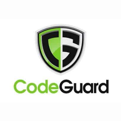 codeguard logo