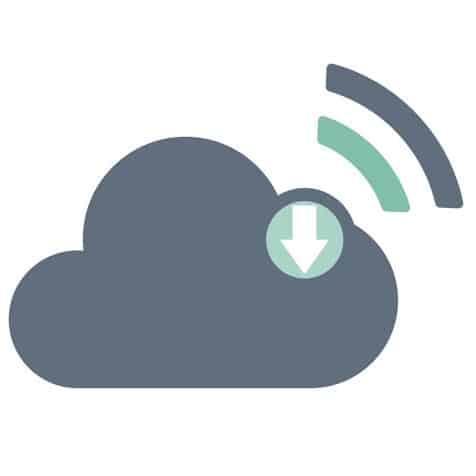 free cloud storage upload