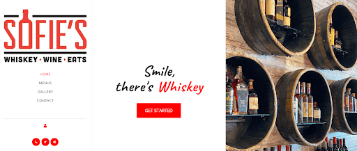 sofies-whiskey 123 template