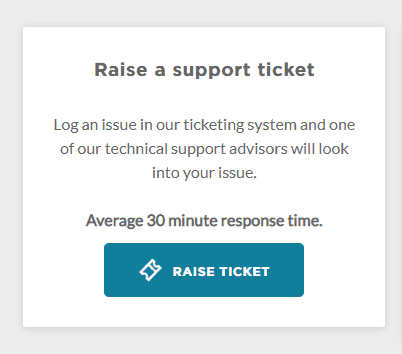email ticketing