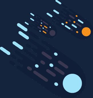 uptime comets