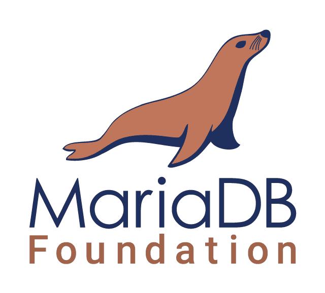 Maria-database-logo
