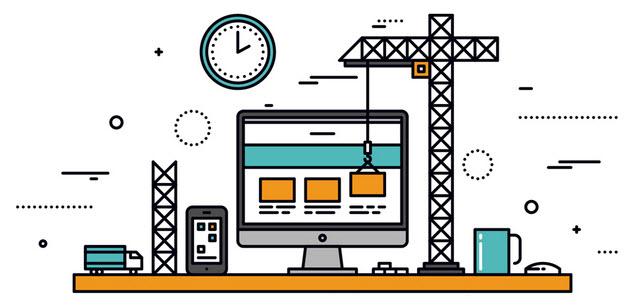 build-website