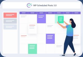 Scheduling-content-posts