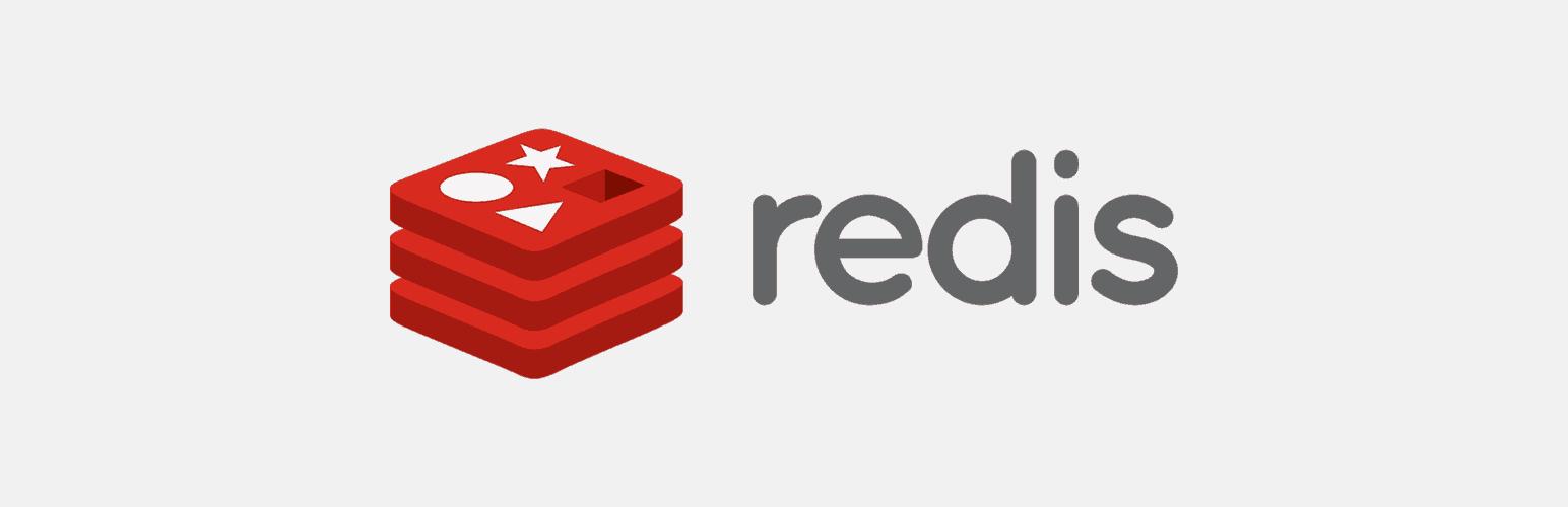 Redis Banner