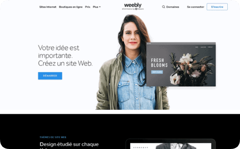 weebly-page