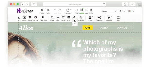 Hostinger-web-template-small