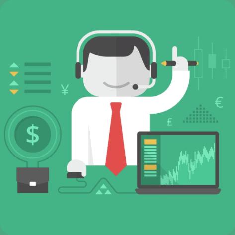 Best Forex Broker trading icon