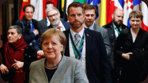 EU Officials