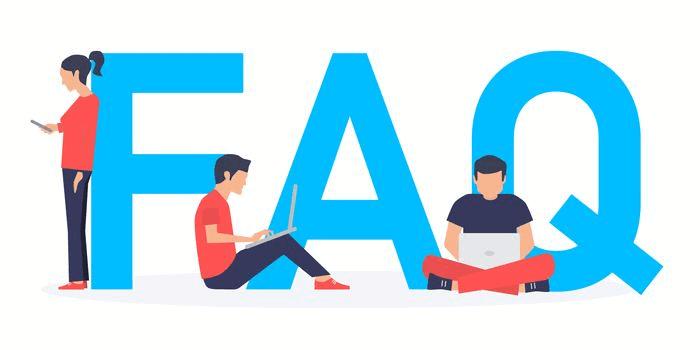 Squarespace FAQs