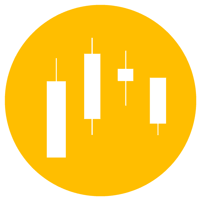 day trading icon