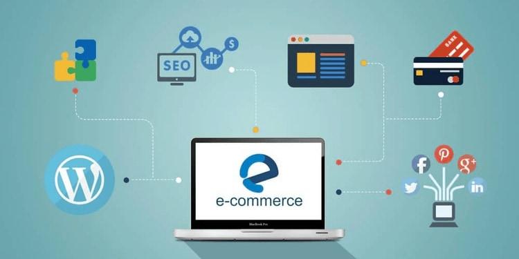 eCommerce Website Building Tools