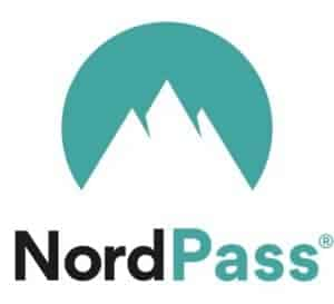 nordpass icon logo