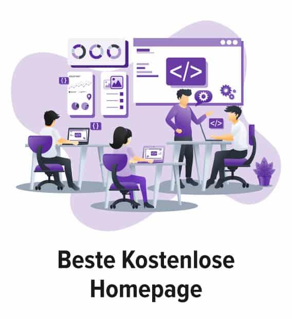 Beste-Kostenlose-Homepage