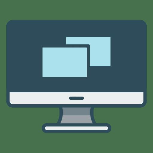 PC desktop computer