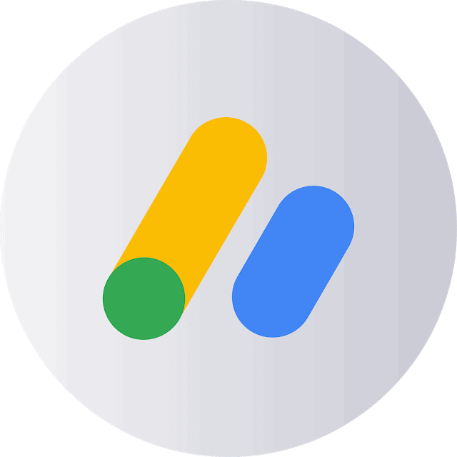 adsense logo