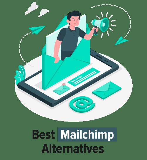 best-mailchimp-alternatives