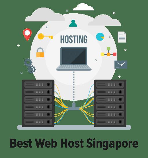 best web host singapore