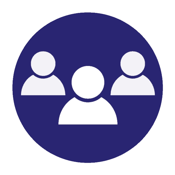 blogging community icon