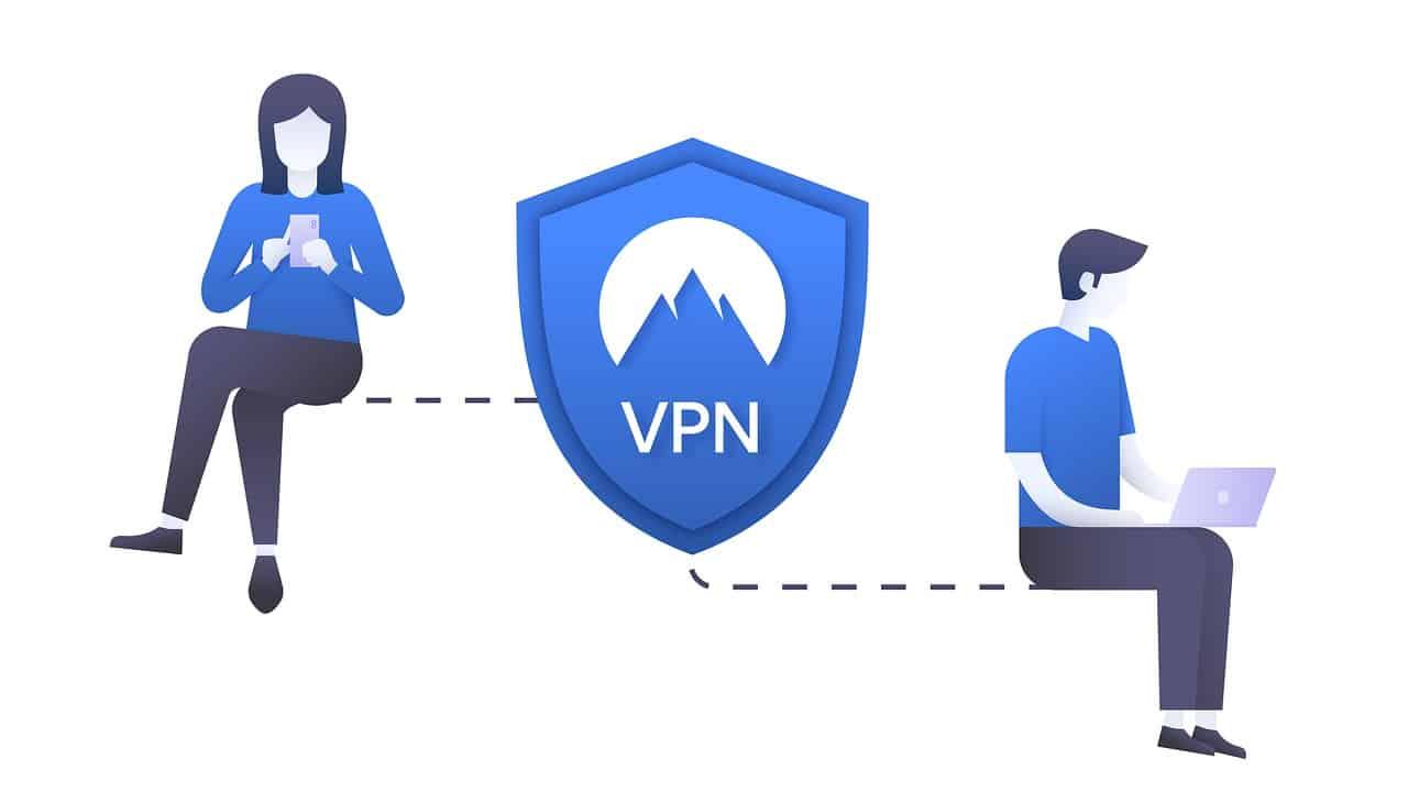 Bouclier VPN