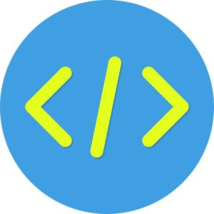 HTML-symbol