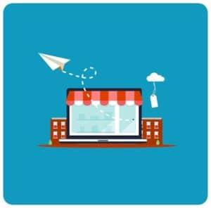 online stores eCommerce