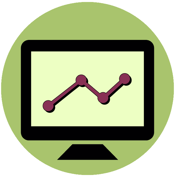 online traffic icon