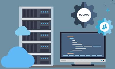 webhostingserver