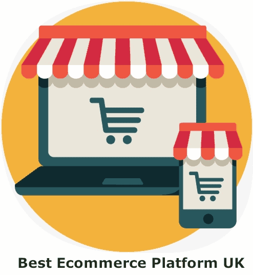 Best Ecommerce Platform UK