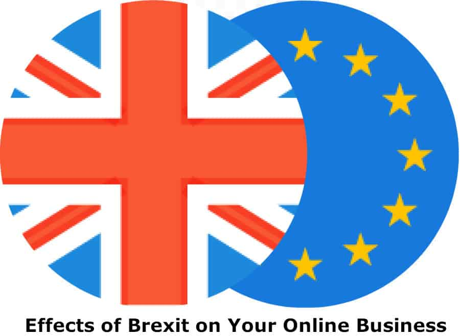 Effects of Brexit on Your Online Business