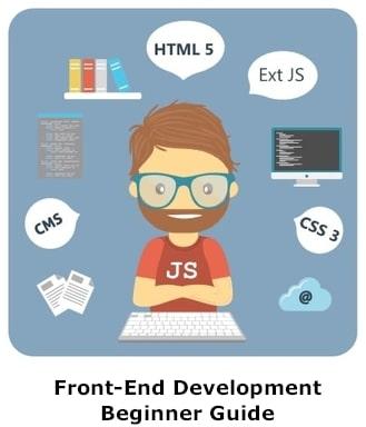 Front-End Development Beginner Guide