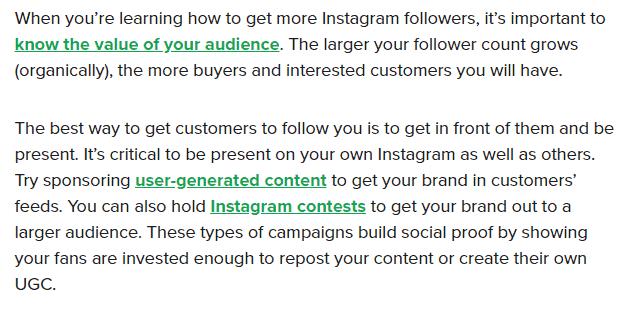 Instagram partners brand advocates