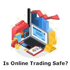 Is online trading safe