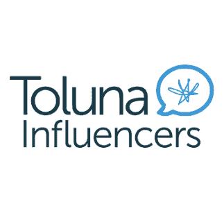 Toluna Influencers logo