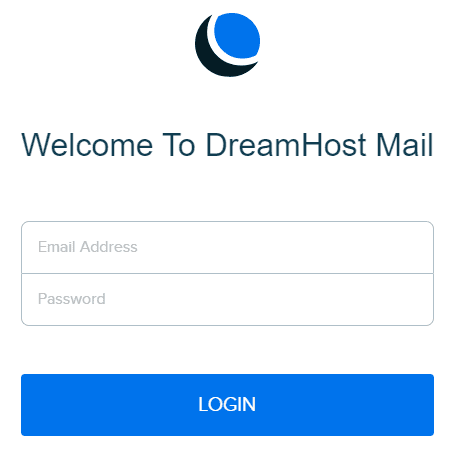dreamhost mail