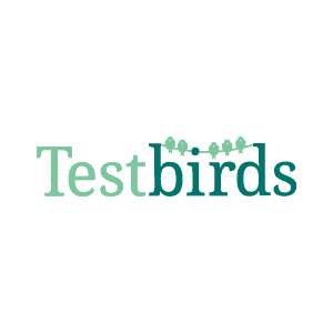 testbirds logo