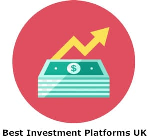Top investment platforms UK