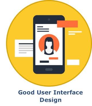 Good User Interface Design