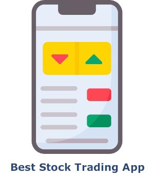 best stock trading app icon