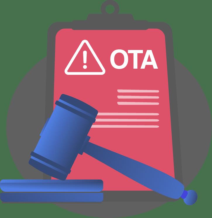 online trading lawsuit