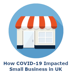 How COVID-19 Impacted Small Business in UK